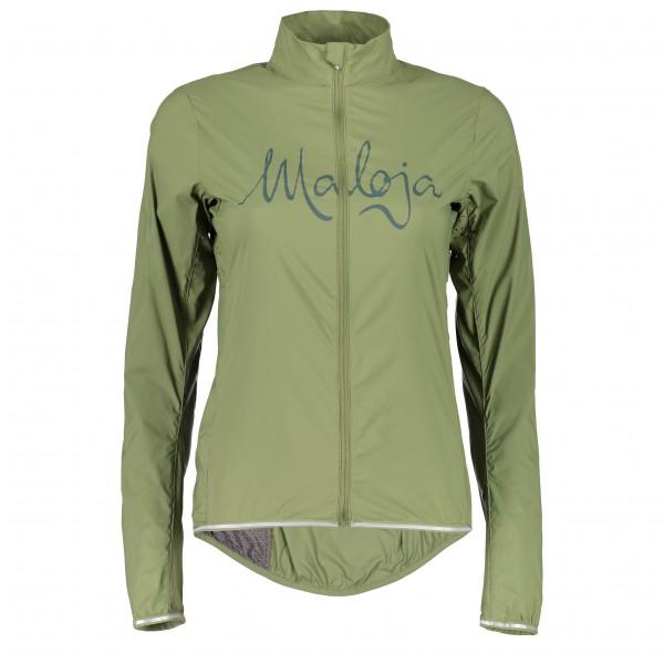 Maloja - Women's EvaM.Jacket - Pyöräilytakki