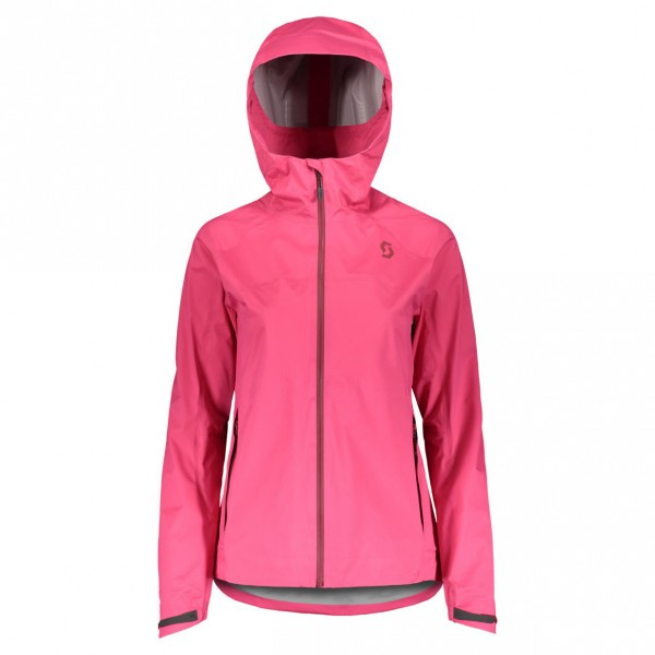 Scott - Women's Jacket Trail MTN Dryo 20 - Sykkeljakker