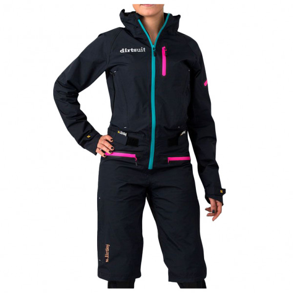 dirtlej - Pro Edition Women - Cycling skinsuit