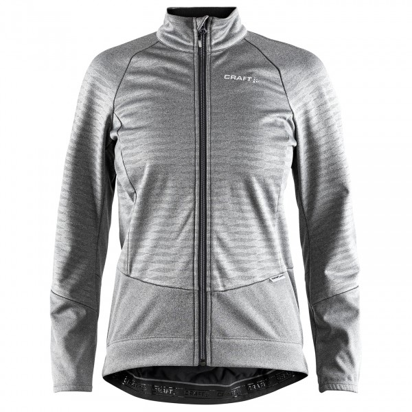 Craft - Women's Rime Jacket - Cykeljakke