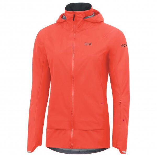 GORE Wear - Women's Gore-Tex Active Trail Hooded Jacket - Pyöräilytakki