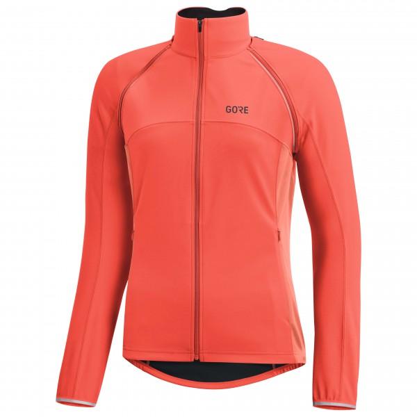 GORE Wear - Women's Windstopper Phantom Zip-Off Jacket - Cykeljakke