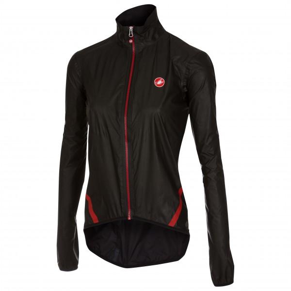 Castelli - Women's Idro Jacket - Pyöräilytakki