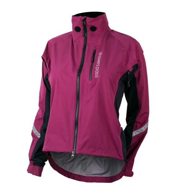 Showers Pass - Women's Double Century RTX - Fahrradjacke