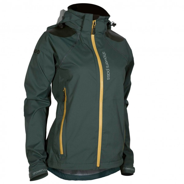Showers Pass - Women's Imba Jacket - Cykeljacka