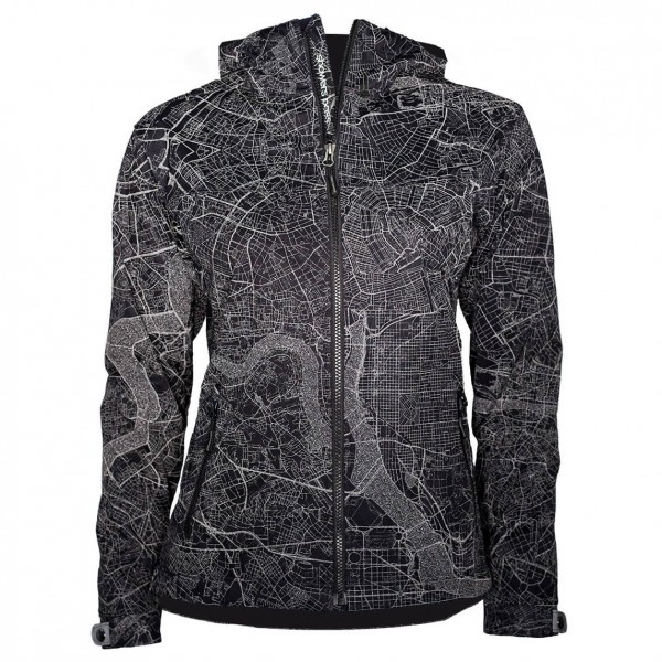 Showers Pass - Women's Odyssey Jacket - Cykeljakke