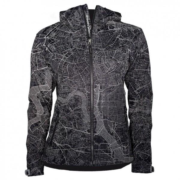 Showers Pass - Women's Odyssey Jacket - Fahrradjacke