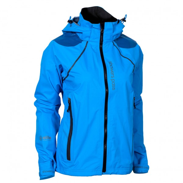 Showers Pass - Women's Refuge Jacket - Fietsjack