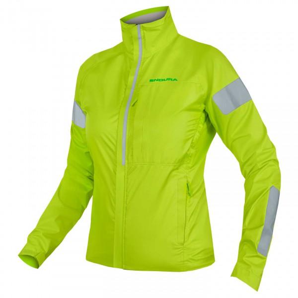 Women's Urban Luminite Jacket - Cycling jacket