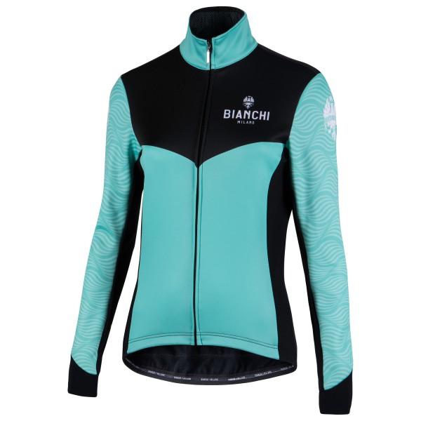 Bianchi Milano - Women's Ora - Chaqueta de ciclismo