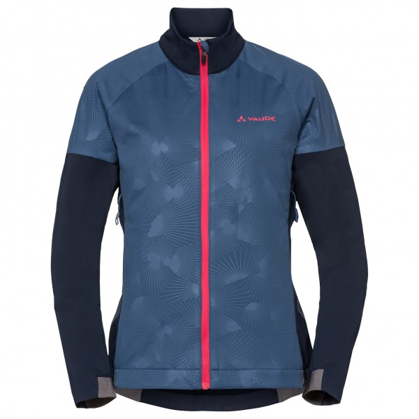 Vaude - Women's Primasoft Jacket II - Pyöräilytakki