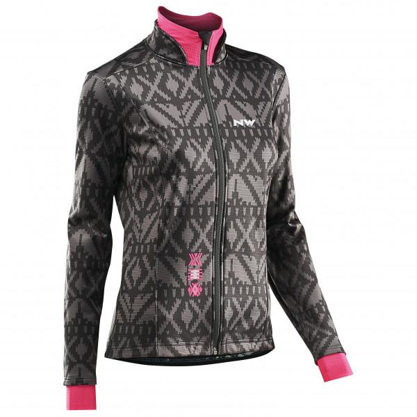 Northwave - Women's Allure Jacket Total Protection - Fietsjack