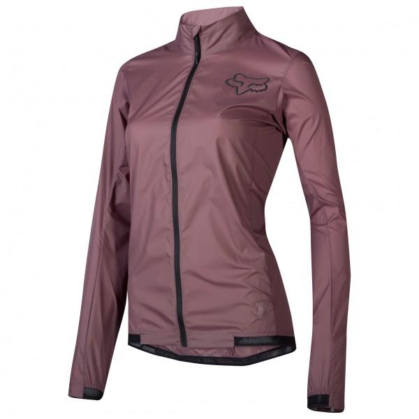 FOX Racing - Women's Womens Attack Wind Jacket - Cykeljakke