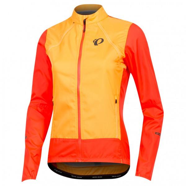 Pearl Izumi - Women's Elite Escape Convertible Jacket - Fahrradjacke