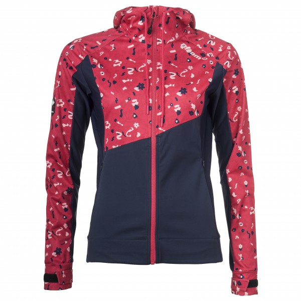 Qloom - Women's Bella Coola Jacket - Fietsjack