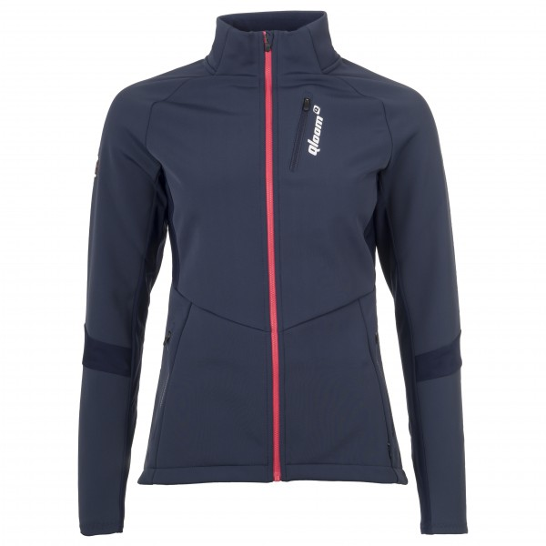 Qloom - Women's Heart Jacket - Cykeljakke