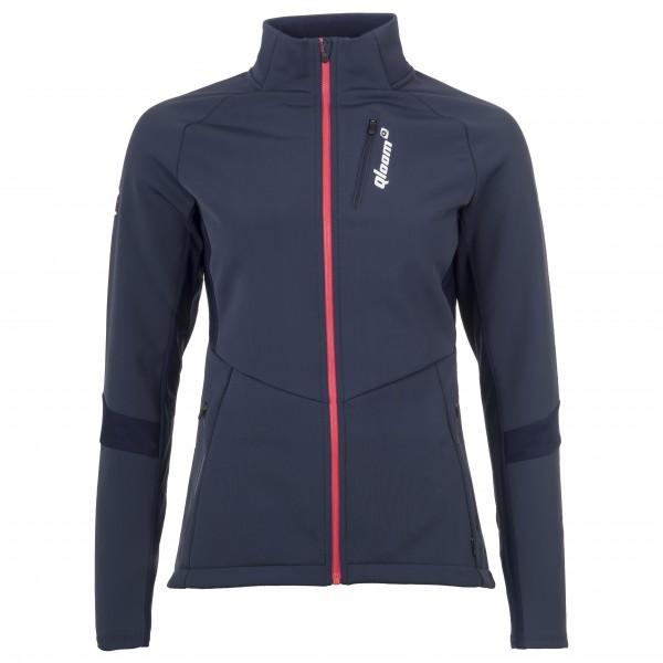 Qloom - Women's Heart Jacket - Fietsjack