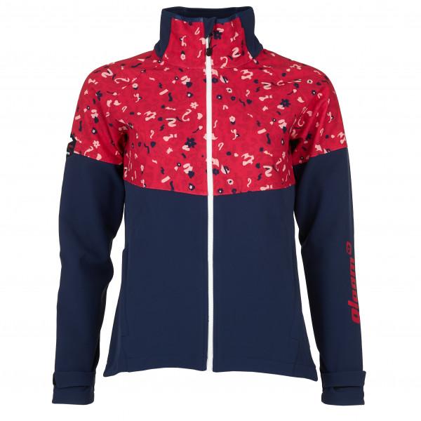 Qloom - Women's Moose Meadows Jacket - Cycling jacket