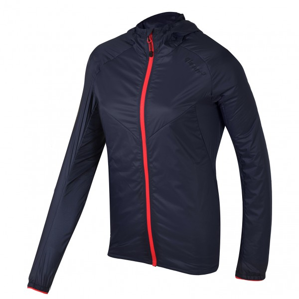 Qloom - Women's North Beach Jacket Insulated - Cykeljacka