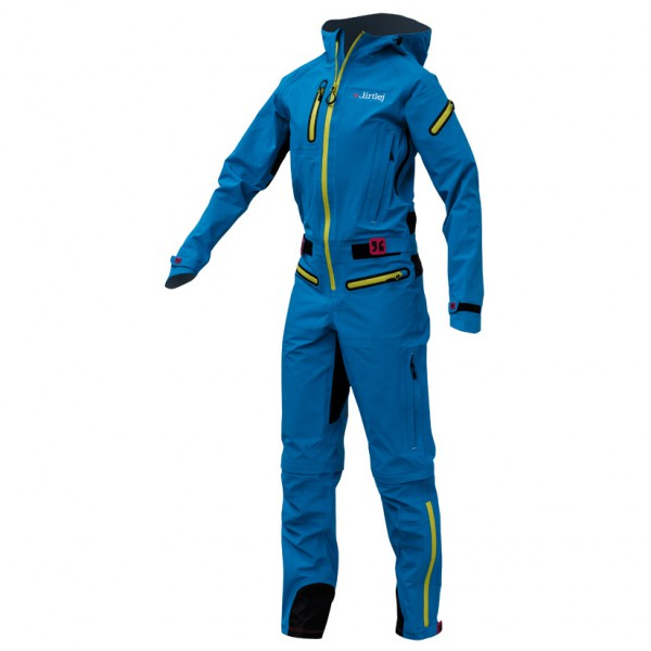 dirtlej - Core Edition Dirtsuit Women - Cycling skinsuit
