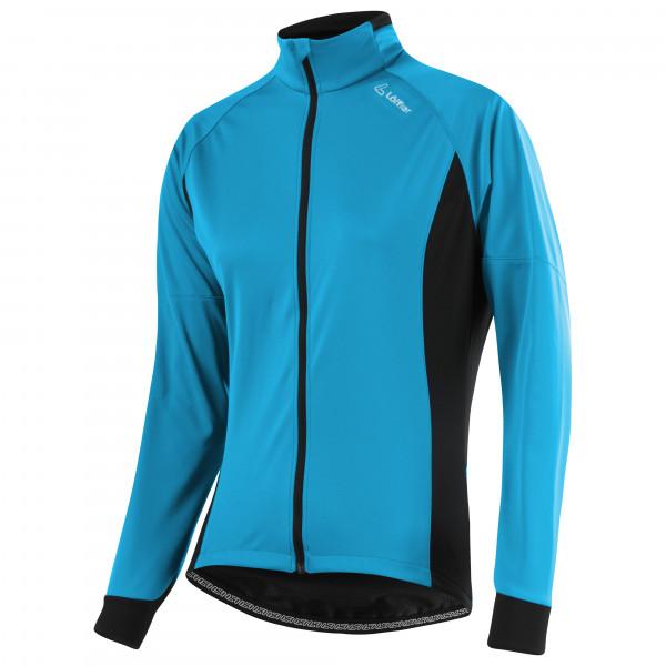 Löffler - Women's Bike Jacke Trentino Windstopper Softshell - Fietsjack