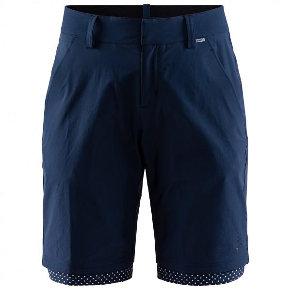 Craft - Women's Ride Habit Shorts - Cycling bottoms