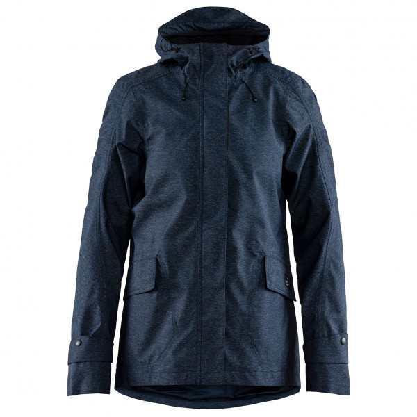 Craft - Women's Ride Precip Jacket - Fietsjack