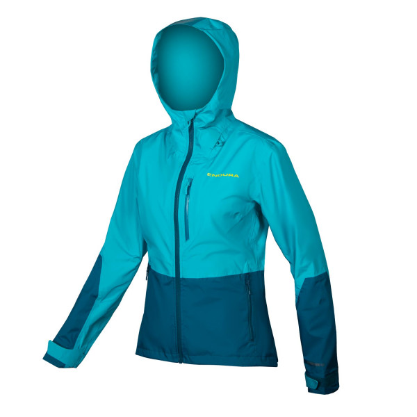 Endura - Women's Damen Singletrack Jacke - Cycling jacket