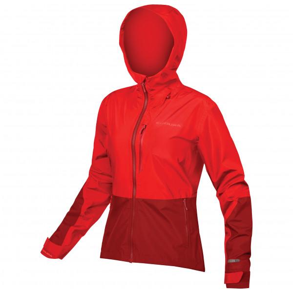 Women's Damen Singletrack Jacke - Cycling jacket