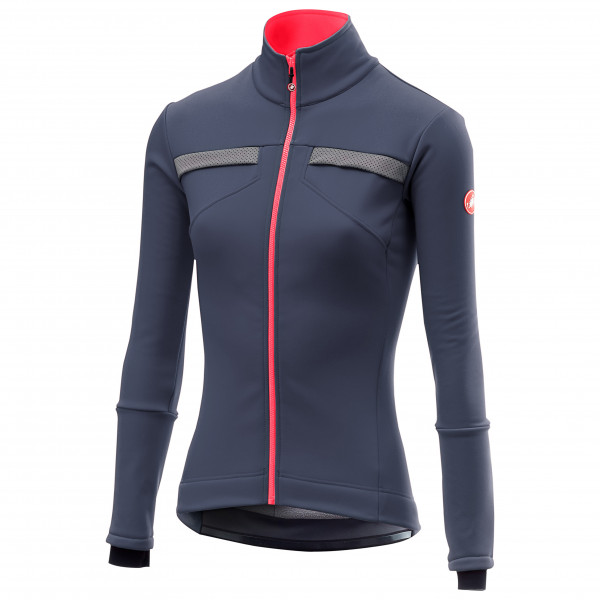 Castelli - Women's Dinamica Jacket - Chaqueta de ciclismo