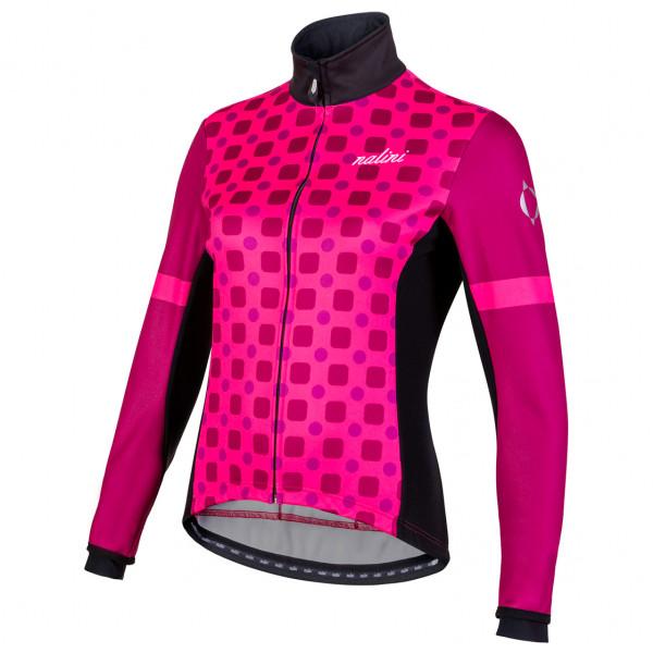 Nalini - Women's AIW WS Jacket 2.0 - Fahrradjacke