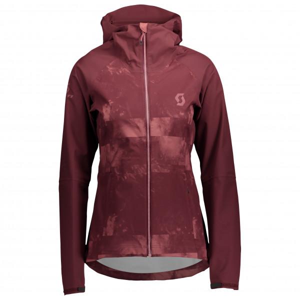 Scott - Women's Jacket Trail Storm WP - Cycling jacket