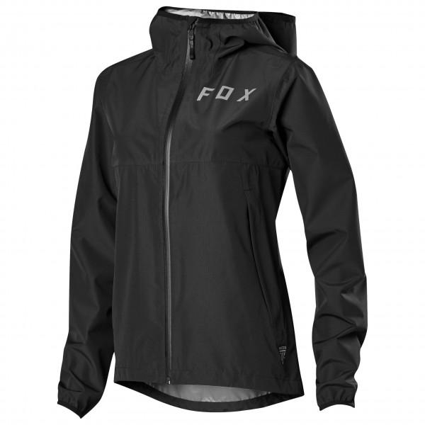 FOX Racing - Women's Ranger 2.5L WTR Jacket - Cykeljakke
