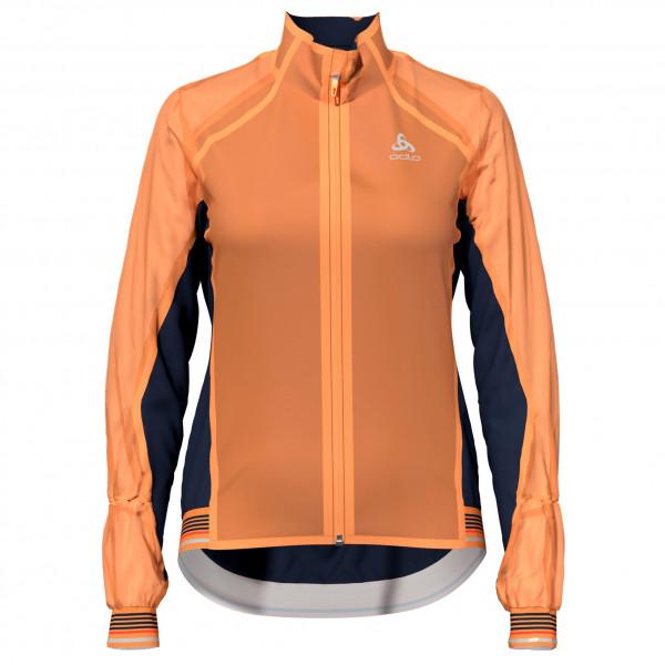 Odlo - Women's Jacket Zeroweight Dual Dry - Cycling jacket