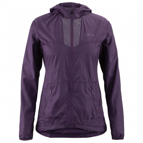 Garneau - Women's Modesto Hoodie Jacket - Fahrradjacke