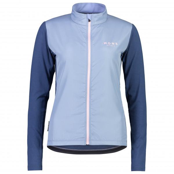 Women's Redwood Wind Jersey - Cycling jacket