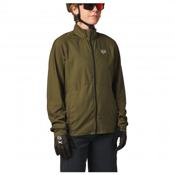 FOX Racing - Women's Ranger Wind Jacket - Fahrradjacke