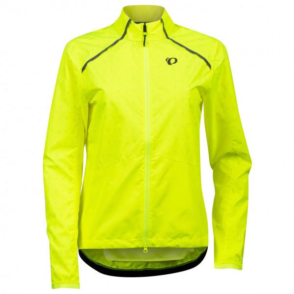 Women's BioViz Barrier Jacket - Cycling jacket