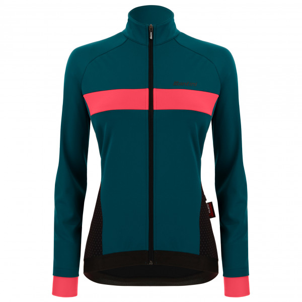 Women's Coral Bengal - Cycling jacket