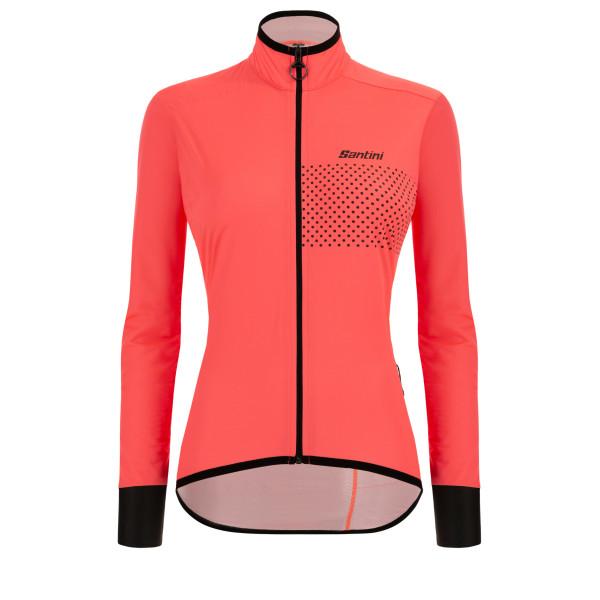 Santini - Women's Guard Nimbus Jacket - Fahrradjacke