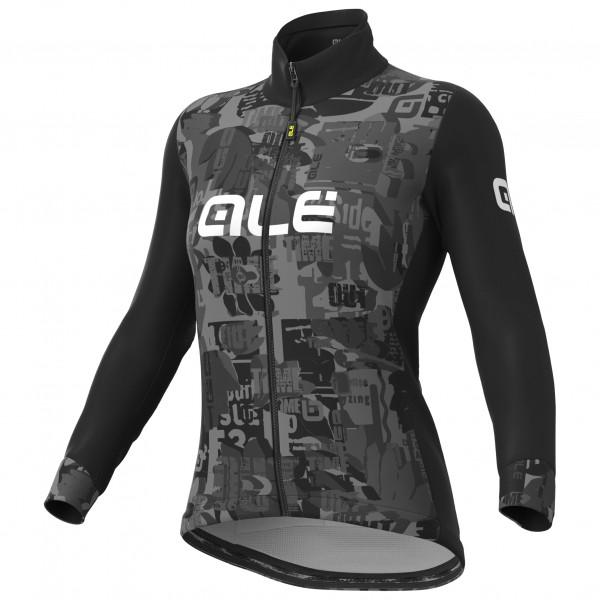 Women's Solid Break Jacket - Cycling jacket