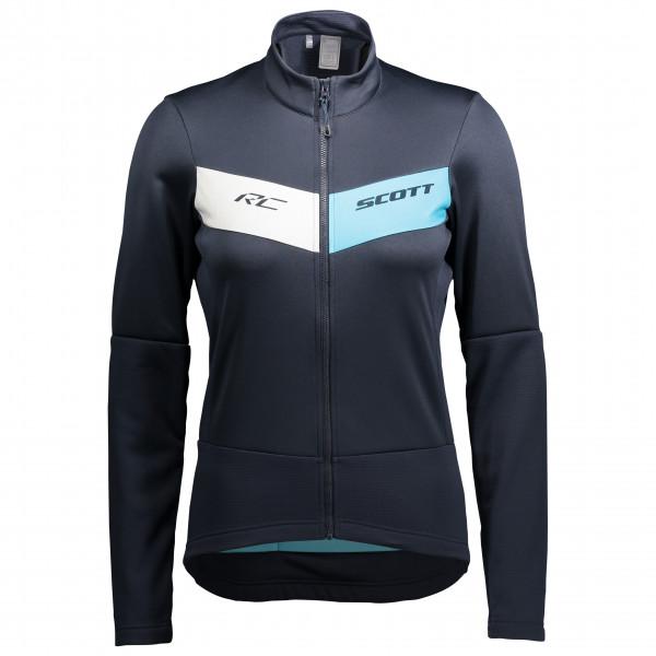 Women's RC Warm Hybrid WB - Cycling jacket