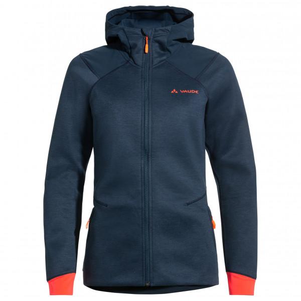 Women's Minaki Hooded Jacket - Cycling jacket