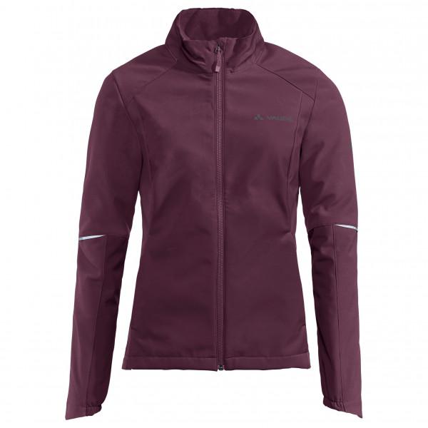 Vaude - Women's Wintry Jacket IV - Chaqueta de ciclismo