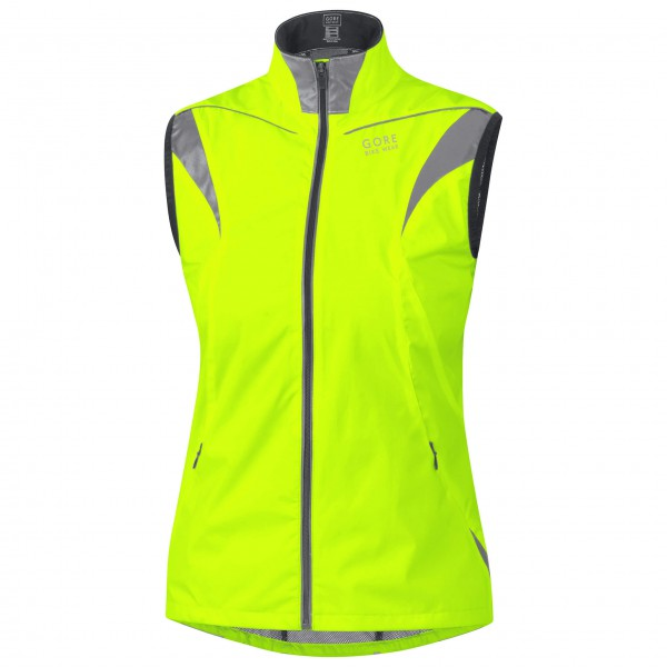 GORE Bike Wear - Visibility Windstopper ActiveShel Lady Vest