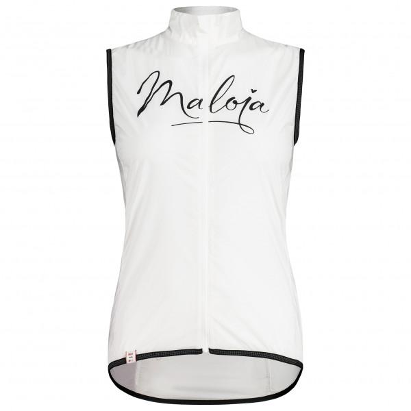 Maloja - Women's EvaM. Vest - Windproof vest