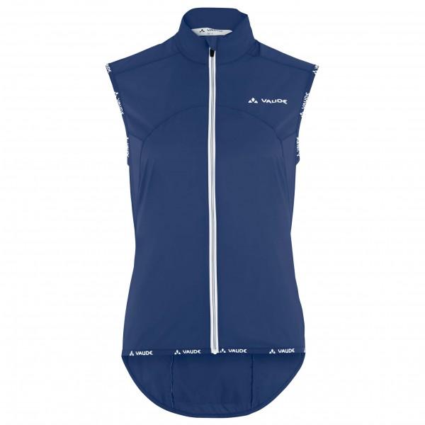 Vaude - Women's Air Vest II - Pyöräilyliivi