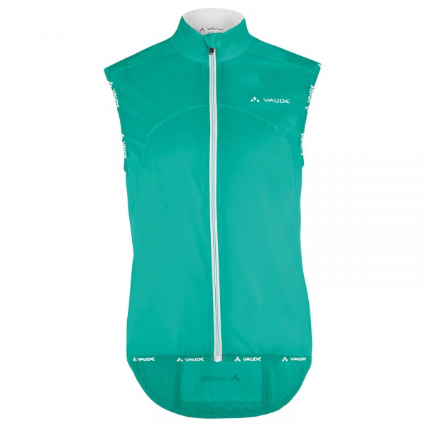 Vaude - Women's Air Vest II - Cycling vest