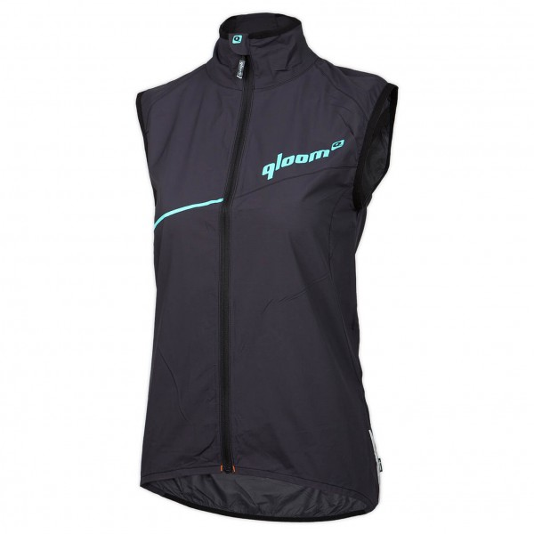 Qloom - Women's Bondi Premium Vest - Pyöräilyliivi