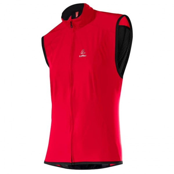 Löffler - Women's Weste WS Active Shell - Cycling vest